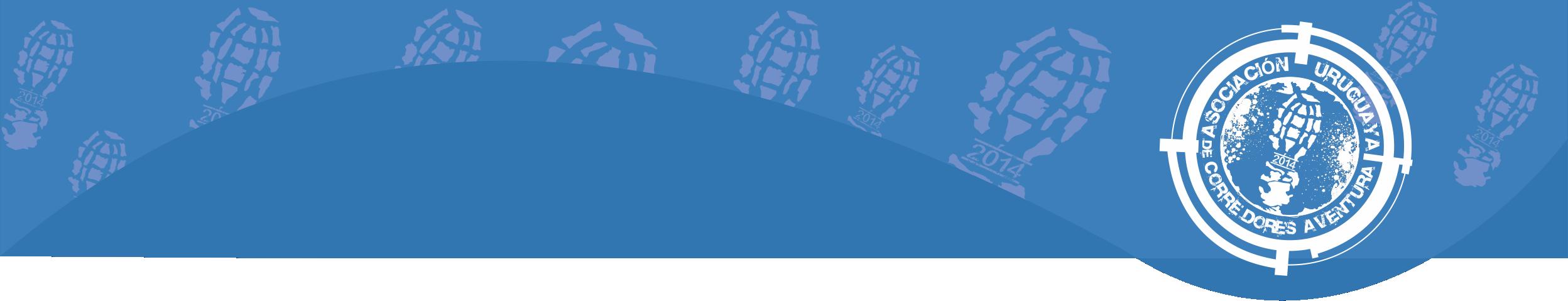 Cabezal Asociación Uruguaya de Corredores de Aventura AUCA